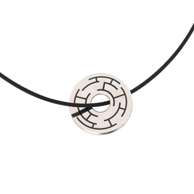 エルメスのネックレス