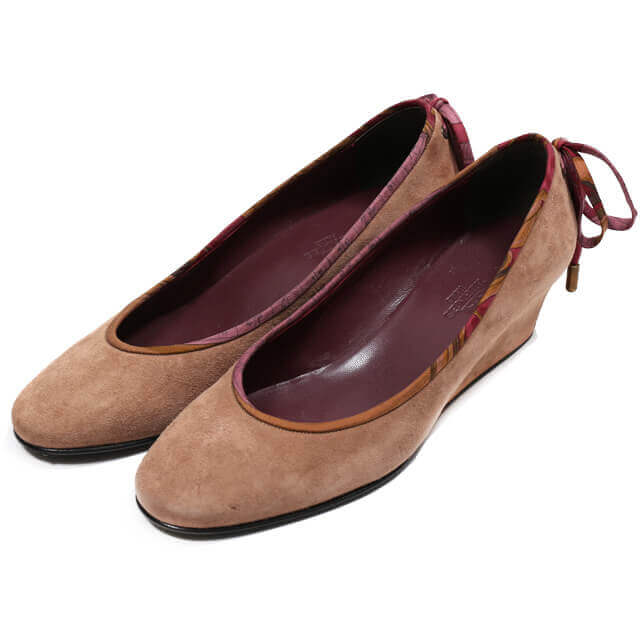エルメス 靴