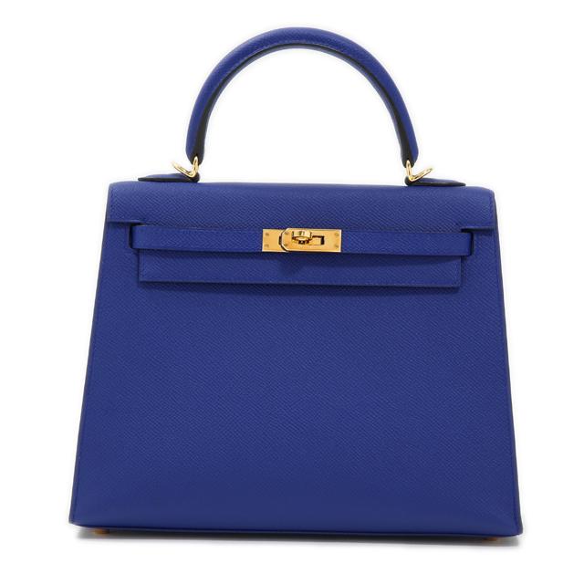 ケリー25-外縫エプソン-ブルーエレクトリック