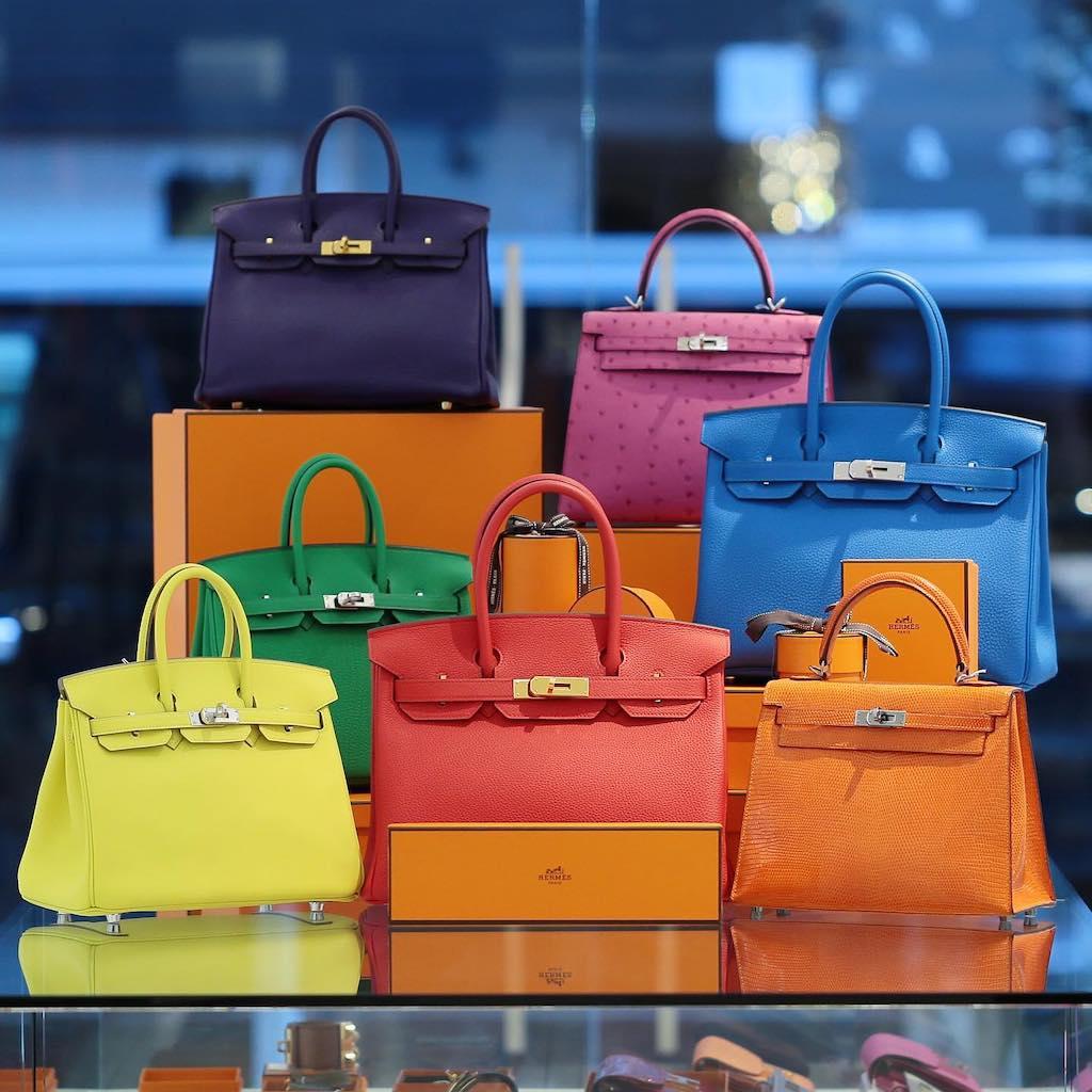 エルメス 人気バッグを徹底解説|入門から上級までのモデル大集合