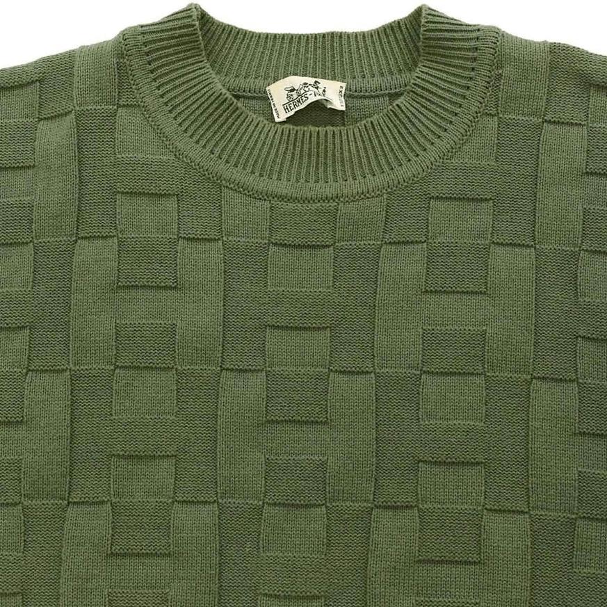 エルメス セーター