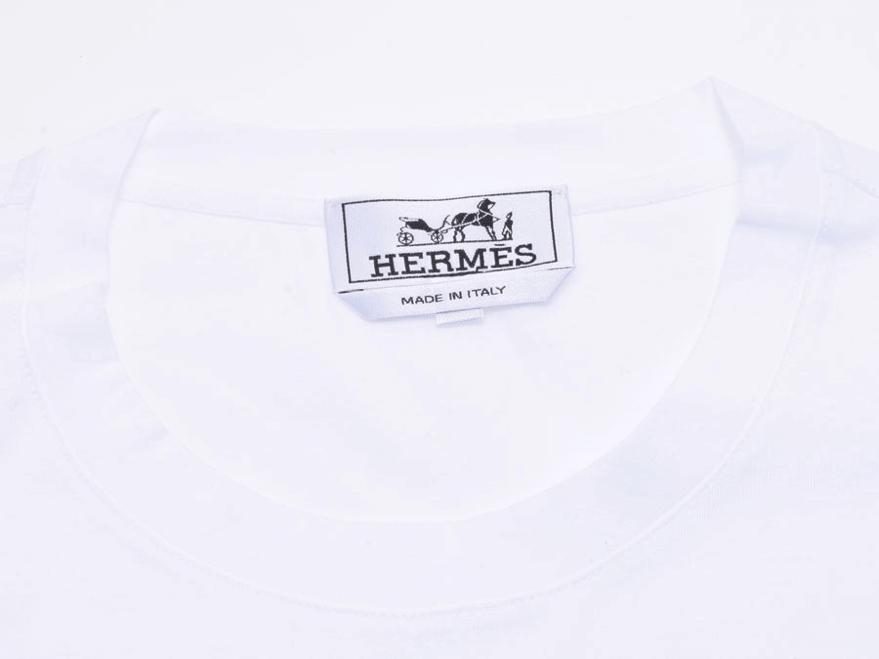 エルメス Tシャツ
