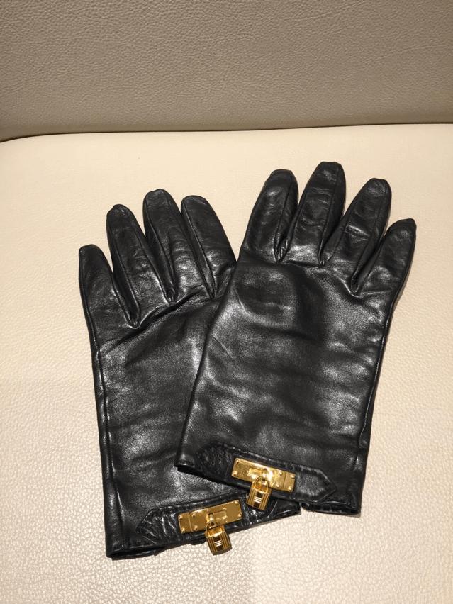 エルメス 手袋
