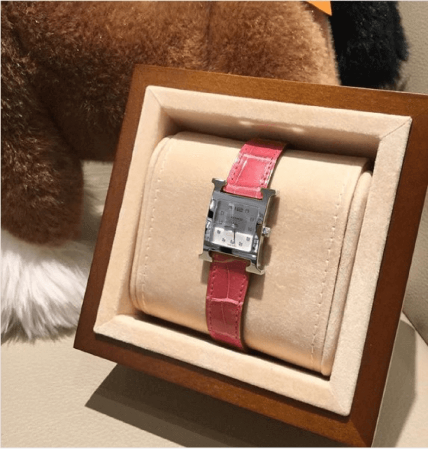 エルメス 時計