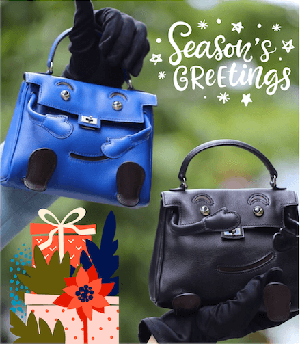 8 Gift Ideas For A Merry Hermès Christmas